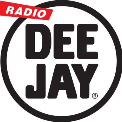 logo di Radio Deejay