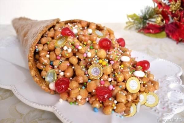 Scopri 8 ricette di dolci da cucinare a Natale per stupire i tuoi ...