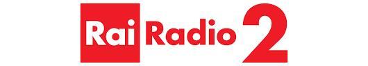 logo di Radio 2 rai