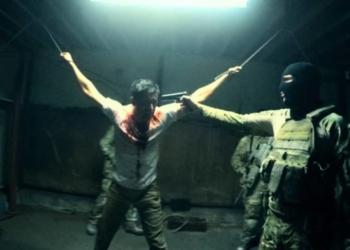 Tutta la trama di The Punisher ruota attorno a questa immagine