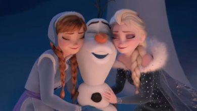Le avventure di Olaf