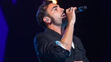 Marco Mengoni concerto capodanno a Bari