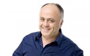 Immagine di Pippo Pelo, speaker di radio Kiss Kiss