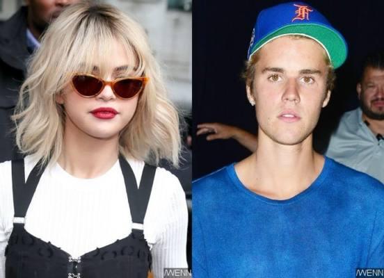 Selena Gomez e Justin Bieber  selena gomez carriera