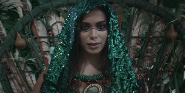 J. Balvin - Machika ft. Anitta & Jeon (Foto Dal Video)