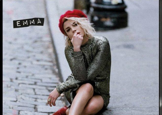 Emma Marrone Essere qui