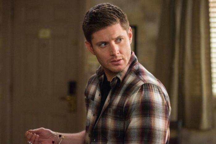 Supernatural Sam e Dean ragazzini