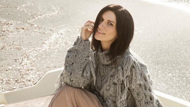 Laura Pausini stop alla musica