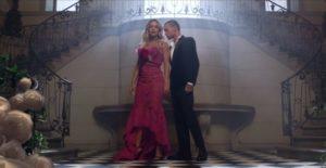 Rita Ora e Liam Payne | video For You
