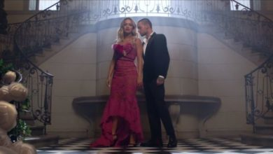 Rita Ora e Liam Payne | video For You