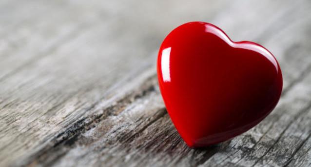 San Valentino cuore
