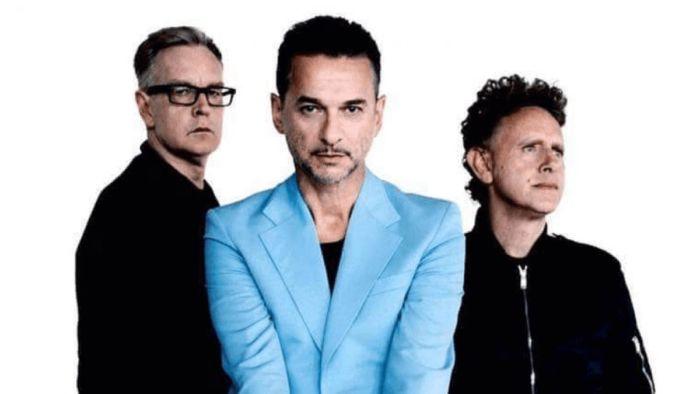 Immagine dei Depeche Mode
