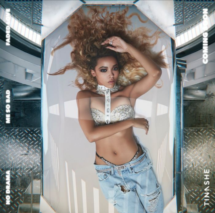 Tinashe canzoni 2018 cover