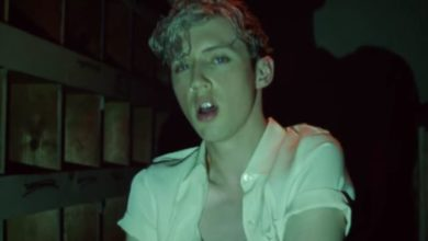 Troye Sivan - My My My! (Video Musicale)