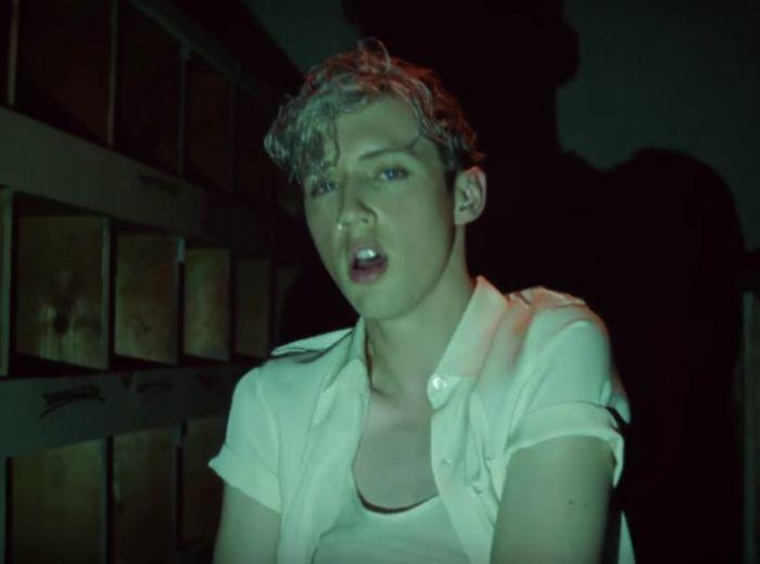 Troye Sivan - My My My! (Video Musicale)