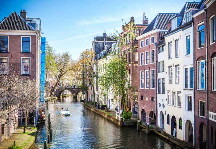 Utrecht Olanda