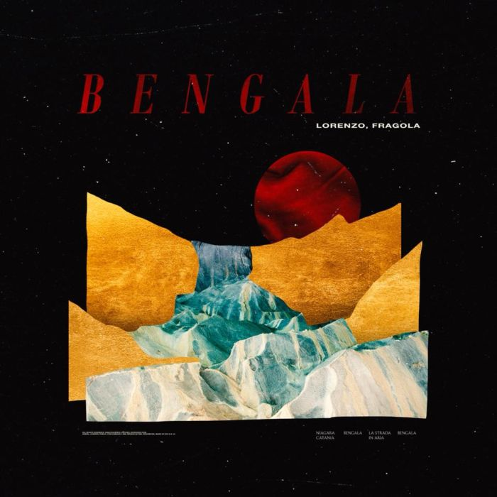 Lorenzo Fragola - Bengala (Cover Canzone 2018)