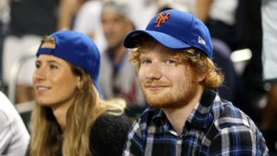 Ed Sheeran e Cherry Seaborn