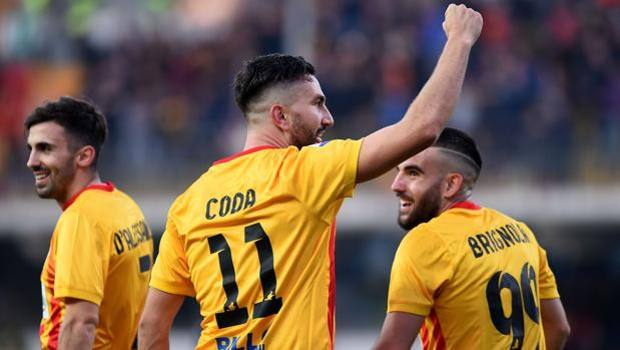 Benevento-Sampdoria, Giampaolo: