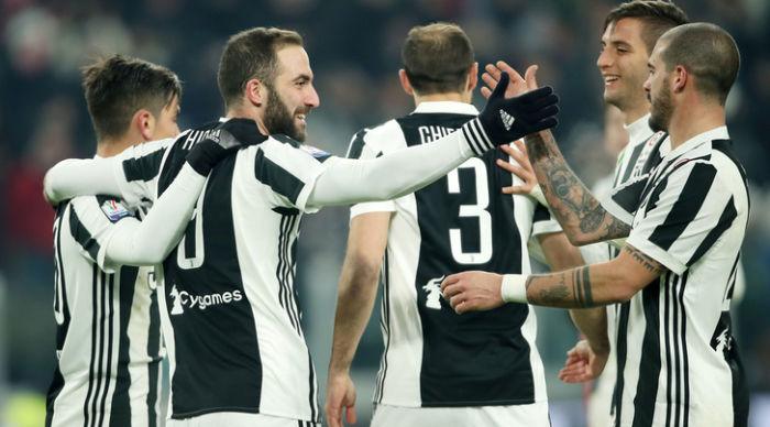 Juventus, Allegri in conferenza sulle condizioni di Marchisio e Cuadrado