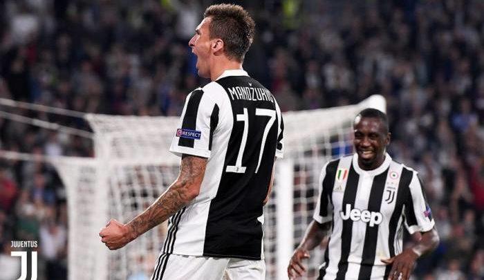 La Juventus in semifinale
