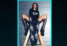 Tinashe - No Drama (la cover del singolo)