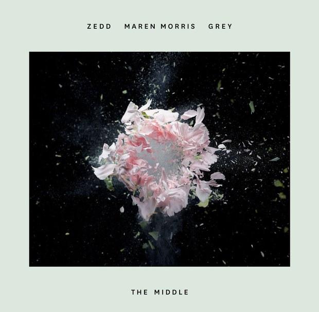 Zedd - The Middle ft Grey & Maren Morris