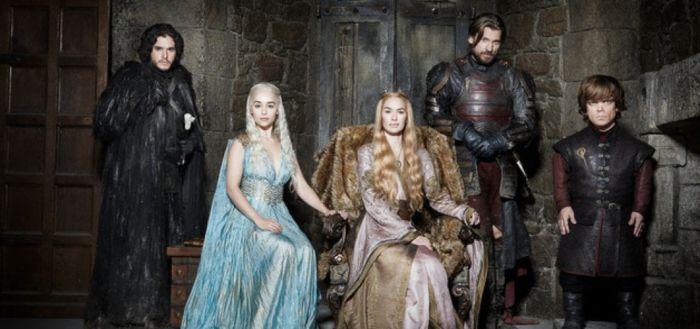 Il trono di Spade ultima stagione