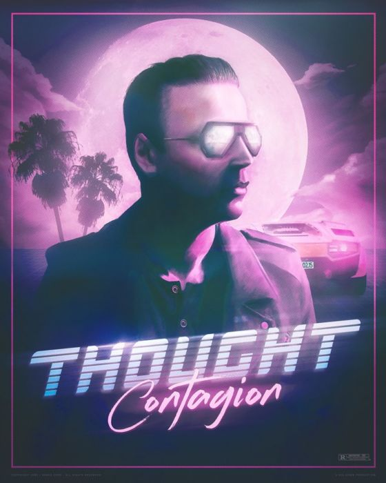 Muse Thought Contagion