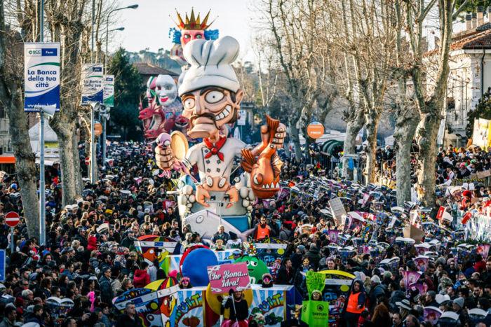 Carnevale di Fano