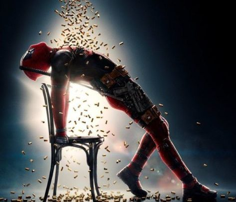 colonna sonora deadpool 2