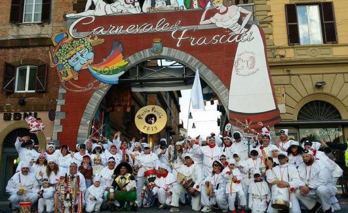Carnevale di Frascati