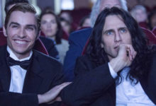 Foto The Disaster Artist - James Franco e Dave Franco