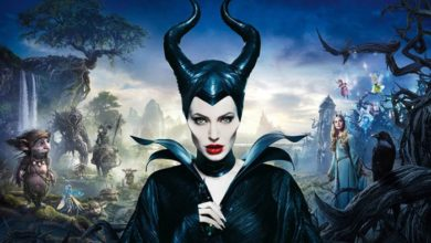 Maleficient live action Disney