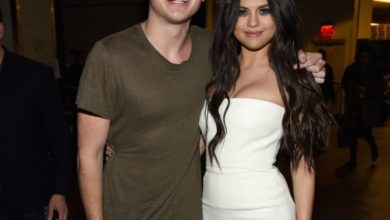 Charlie Puth e Selena Gomez