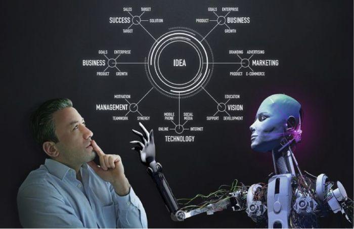 consulenza tecnologia