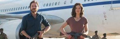 foto 7 days in Entebbe