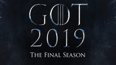 Game Of Thrones 8 primo poster ufficiale
