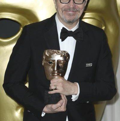 Gary Oldman foto BAFTA 2018