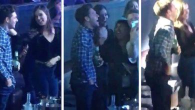Niall Horan e Hailee Steinfeld insieme a Las Vegas