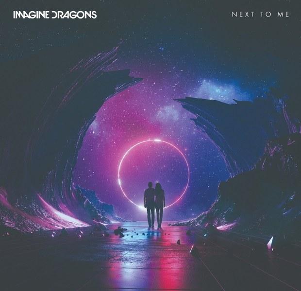 Next To Me degli Imagine Dragons - cover canzone