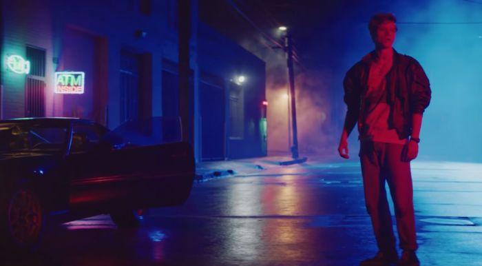 """Una scena del video di """"Thought Contagion"""" dei Muse"""