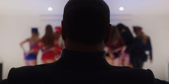 Loro, il film di Sorrentino ispirato a Berlusconi