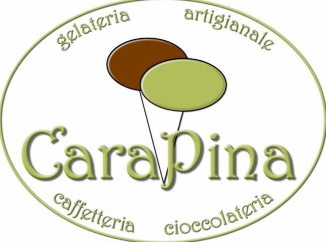 Logo CaraPina Milano