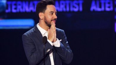 mike shinoda Reading & Leeds Festival 2018
