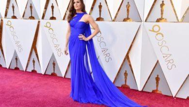 Jennifer Garner Oscar 2018