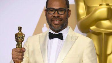 Il record di Jordan Peele agli Oscar 2018