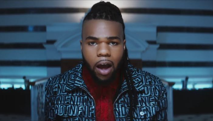 MNEK video musicale Tongue