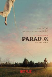 Paradox - A loud poem
