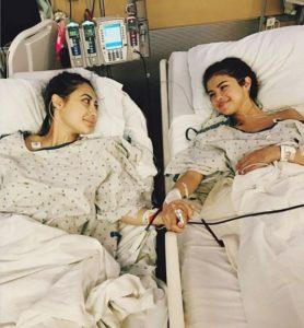 Selena Gomez ha rischiato di morire